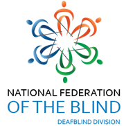 NFB DeafBlind Division - Live The Life You Want